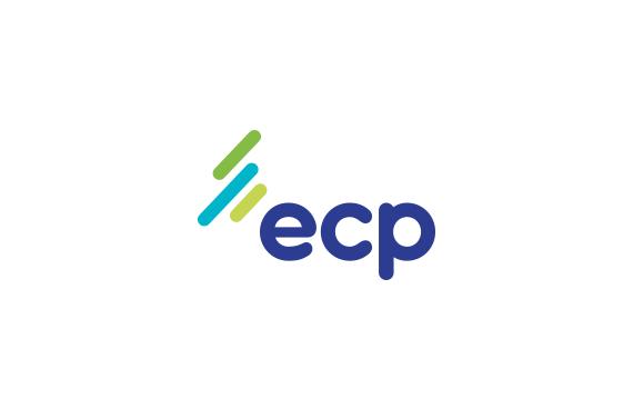 ECP_Logo by Dawid Koniuszewski Design