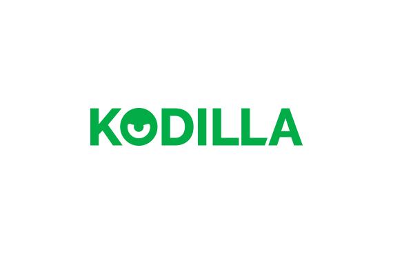 Kodilla_Logo by Dawid Koniuszewski Design