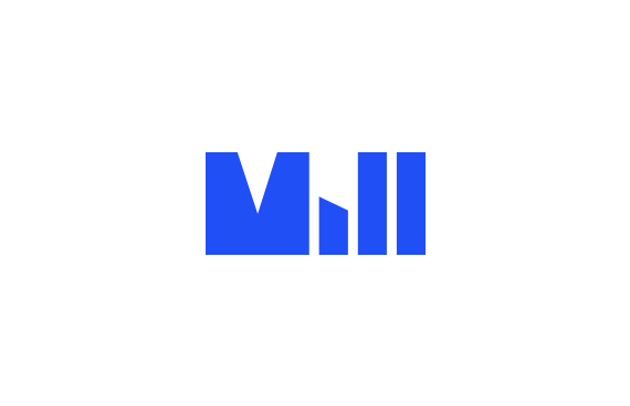 Mill Logo_by Dawid Koniuszewski Design