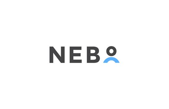 Nebo Logo_by Dawid Koniuszewski Design