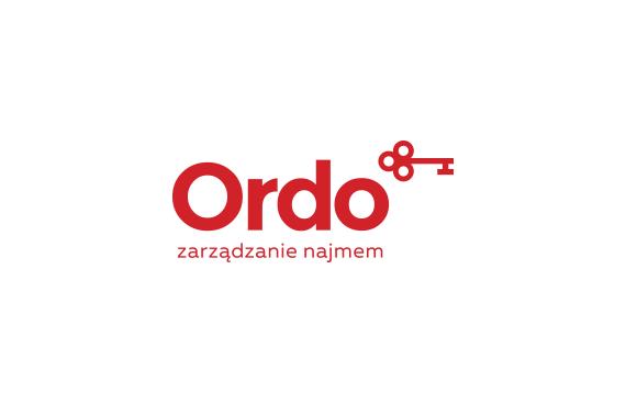 Ordo Logo_by Dawid Koniuszewski Design