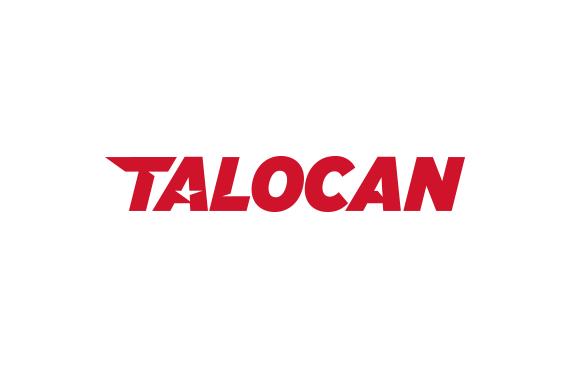 Talocan_Logo by Dawid Koniuszewski Design
