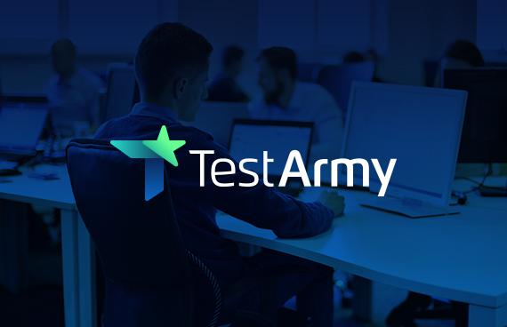 TestArmy