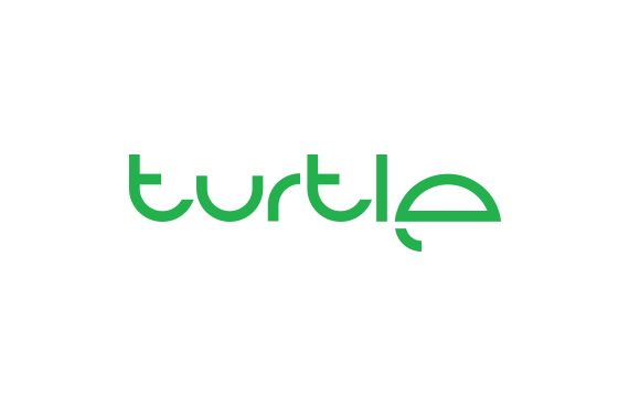 Turtle Logo_by Dawid Koniuszewski Design