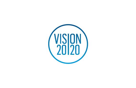 Vision 2020 Logo_by Dawid Koniuszewski Design